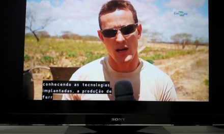 Closed Caption (CC) é implantado na TVAL-MT seguindo normas da lei federal 13.146/15